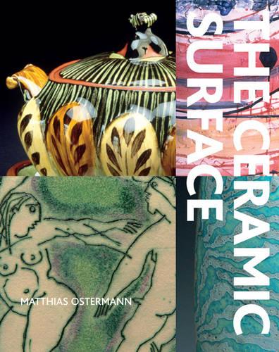 The Ceramic Surface (Paperback)