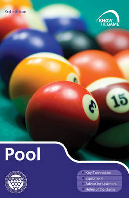 Pool - Know the Game (Paperback)