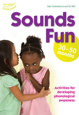 Sounds Fun (30-50 Months) - Sounds Fun! (Paperback)