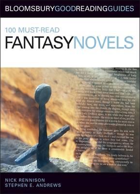 100 Must-read Fantasy Novels (Paperback)