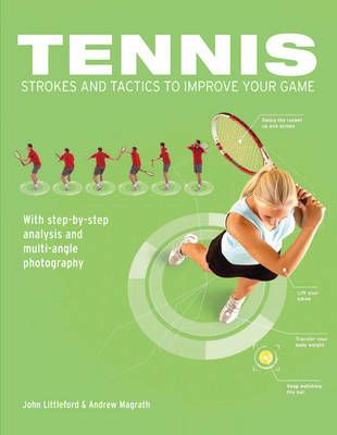 Tennis Strokes and Tactics to Improve Your Game (Paperback)