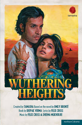 Wuthering Heights - Modern Plays (Paperback)