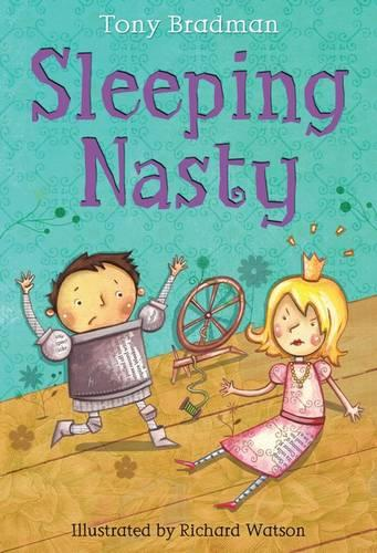 Sleeping Nasty - White Wolves: Fairy Tales (Paperback)