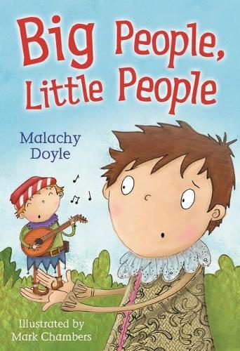 Big People, Little People - White Wolves: Folk Tales (Paperback)