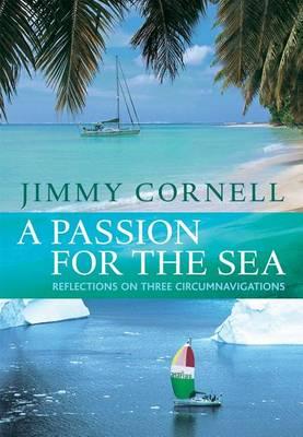 A Passion for the Sea (Hardback)