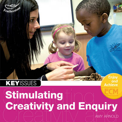 Stimulating Creativity and Enquiry - Key Issues (Paperback)