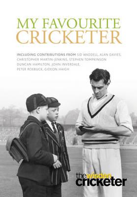My Favourite Cricketer (Hardback)