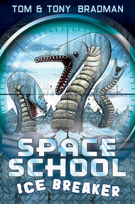Ice Breaker - Space School (Paperback)