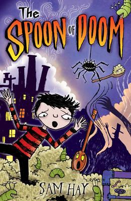 The Spoon of Doom - Black Cats (Paperback)