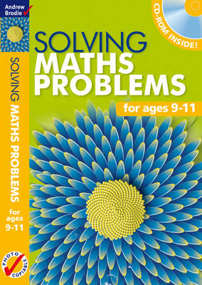 Solving Maths Problems 9-11 - Maths