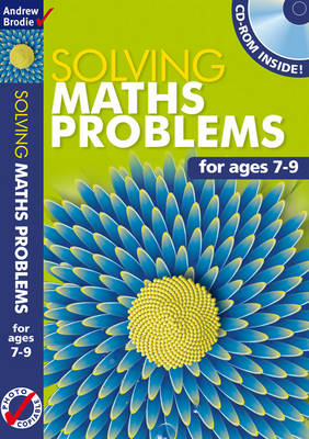 Solving Maths Problems 7-9 - Maths