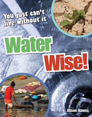 Water Wise!: Age 9-10, Average Readers - White Wolves Non Fiction (Hardback)