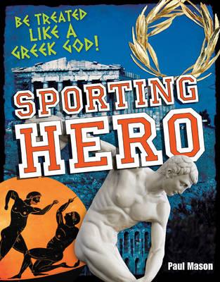 Sporting Hero: Age 9-10, Above Average Readers - White Wolves Non Fiction (Hardback)