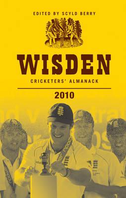 Wisden Cricketers' Almanack 2010 (Hardback)