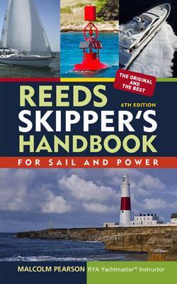 Reeds Skipper's Handbook (Paperback)
