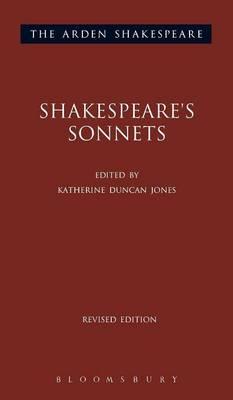 Shakespeare's Sonnets: Revised - Arden Shakespeare (Hardback)