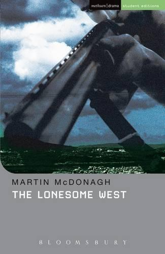 """""""The Lonesome West"""" - Student Editions (Paperback)"""