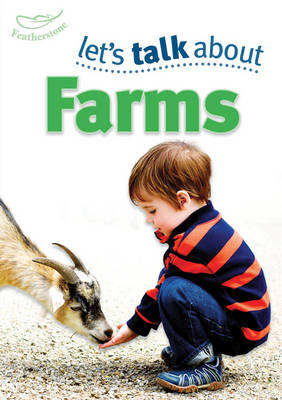 Let's Talk About Farms (Paperback)