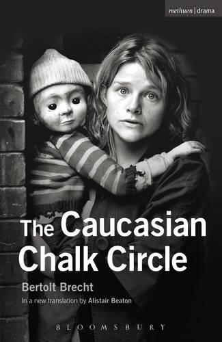"""The Caucasian Chalk Circle"" - Modern Plays (Paperback)"
