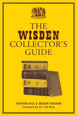 The Wisden Collector's Guide (Hardback)