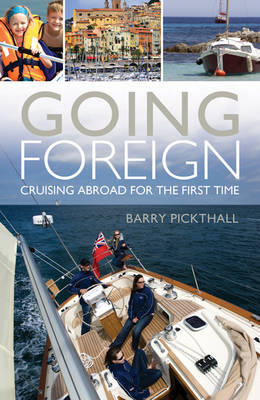 Going Foreign (Paperback)