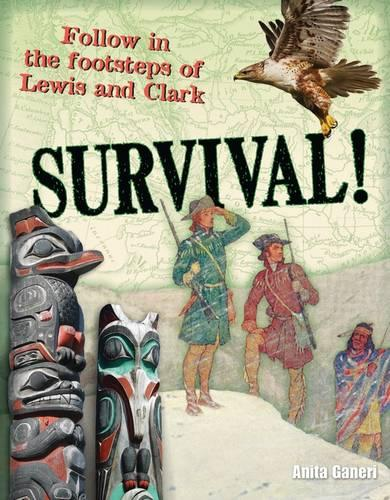 Survival!: Age 10-11, below average readers - White Wolves Non Fiction (Paperback)