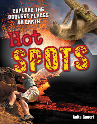 Hot Spots: Age 10-11, above average readers - White Wolves Non Fiction (Paperback)