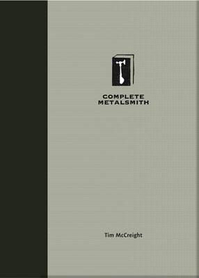 Complete Metalsmith (Hardback)