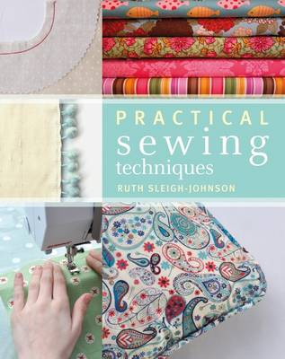 Practical Sewing Techniques (Paperback)