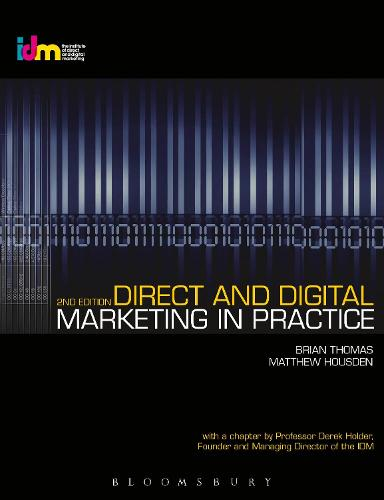 Direct and Digital Marketing in Practice (Paperback)