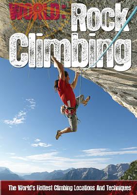 Rock Climbing - World Sports Guide (Hardback)