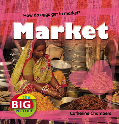 Market - The Big Picture (Hardback)