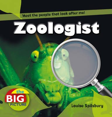 Zoologist - The Big Picture (Hardback)