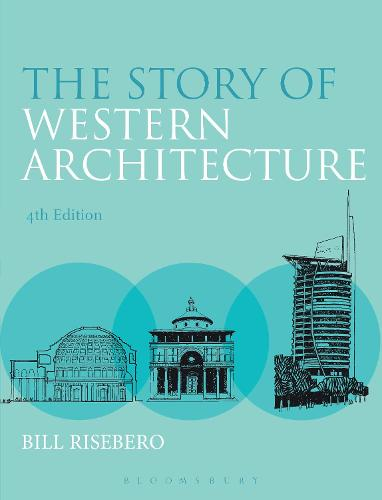 The Story of Western Architecture (Paperback)