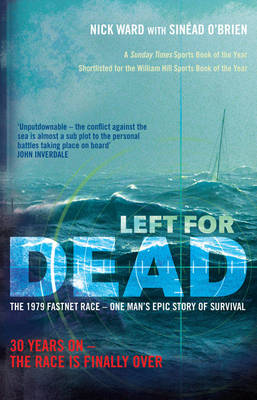 Left For Dead: 30 Years On - The Race is Finally Over (Paperback)