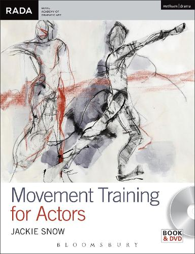 Movement Training for Actors - Performance Books