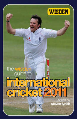 The Wisden Guide to International Cricket 2011 (Paperback)