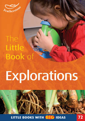 The Little Book of Explorations: Little Books with Big Ideas - Little Books No. 72 (Paperback)
