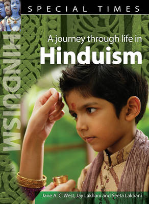 Special Times: Hinduism - Special Times (Paperback)