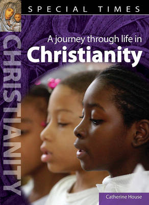 Special Times: Christianity - Special Times (Paperback)
