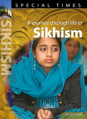 Special Times: Sikhism - Special Times (Paperback)