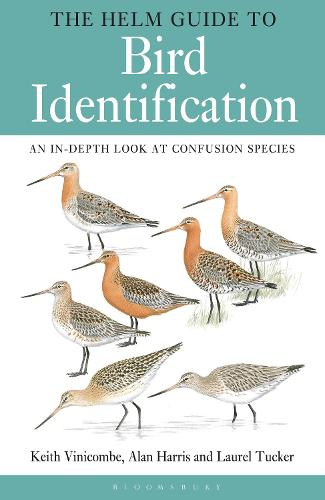The Helm Guide to Bird Identification (Paperback)