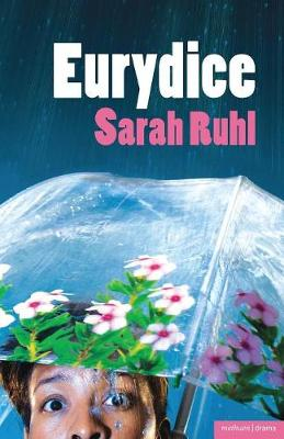 Eurydice - Modern Plays (Paperback)