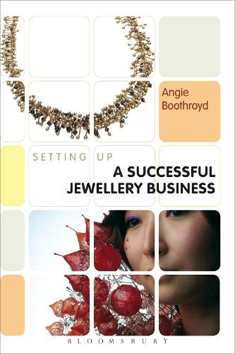 Setting Up a Successful Jewellery Business (Paperback)