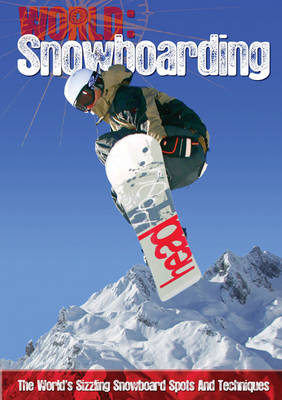 Snowboarding - World Sports Guide (Paperback)