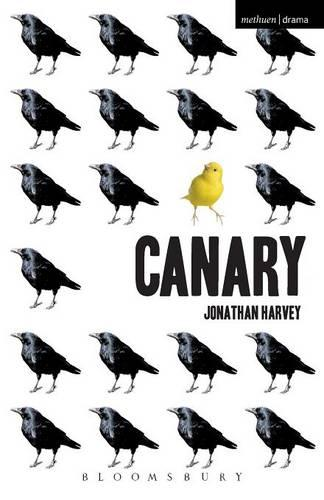 Canary - Modern Plays (Paperback)