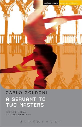 A Servant to Two Masters - Student Editions (Paperback)