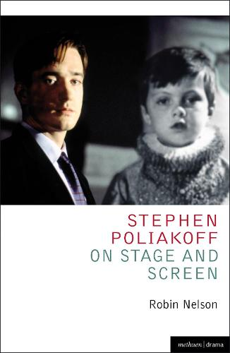 Stephen Poliakoff on Stage and Screen - Plays and Playwrights (Paperback)