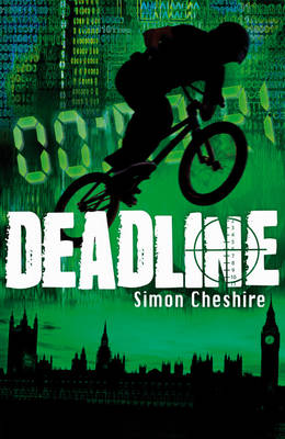 Deadline - Black Cats (Paperback)