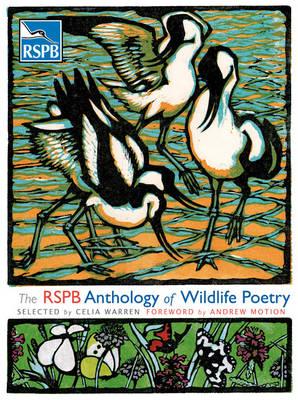 The RSPB Anthology of Wildlife Poetry (Hardback)